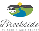Brookside Golf Logo
