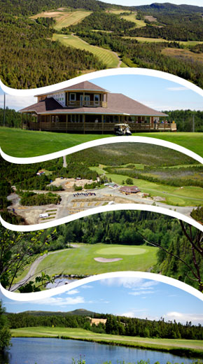 Brookside Golf - RV Park